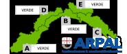 ARPAL Allerta Meteo di Regione Liguria